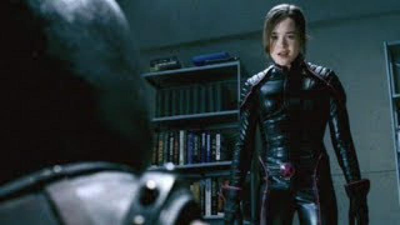 Lince Negra vs Fanático DUBLADO HD | X-Men O Confronto Final (2006)