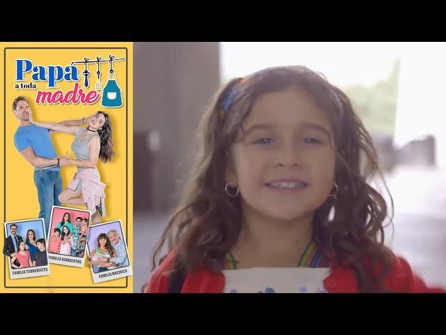 ¡AniFer interrumpe la boda de Miranda y Mau! | Papá a toda madre - Televisa