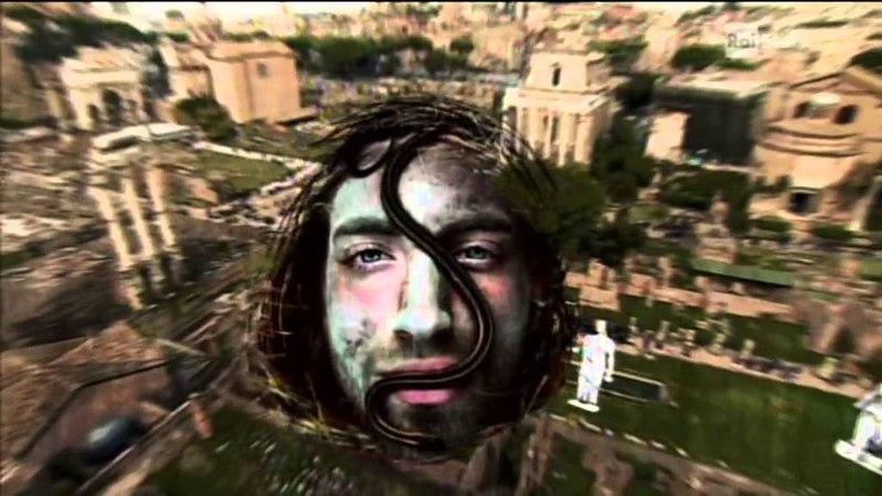 Cronache - Io Sono Spartaco (Rivolta Di Spartacus, Anfiteatro Campano)