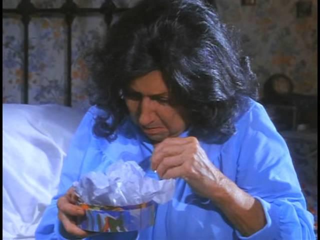 Театр Рэя Брэдбери 6 сезон 14 серия