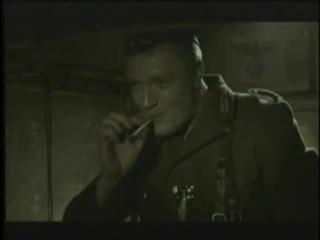 """Russian - German Encounter (Юрий Степанов,фрагмент из сериала """"Штрафбат"""")"""