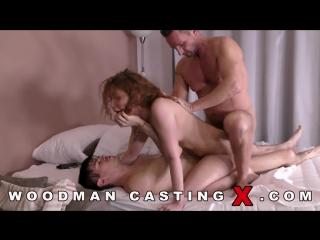 Woodmancasting shelley bliss [ dp, anal, gangbang, mmmf, ass licking, russian, squirting, casting, hardcore, rough sex, rimjob ]
