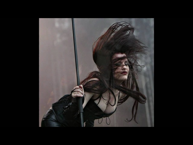 Sirenia The Mind Maelstrom AILYN