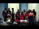 Хор африканской молодежи Господь мой Пастырь