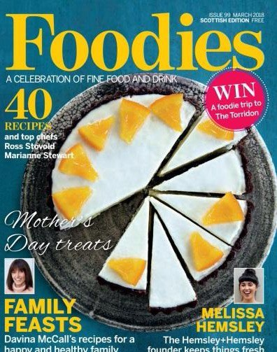 FoodiesMagazineMarch2018