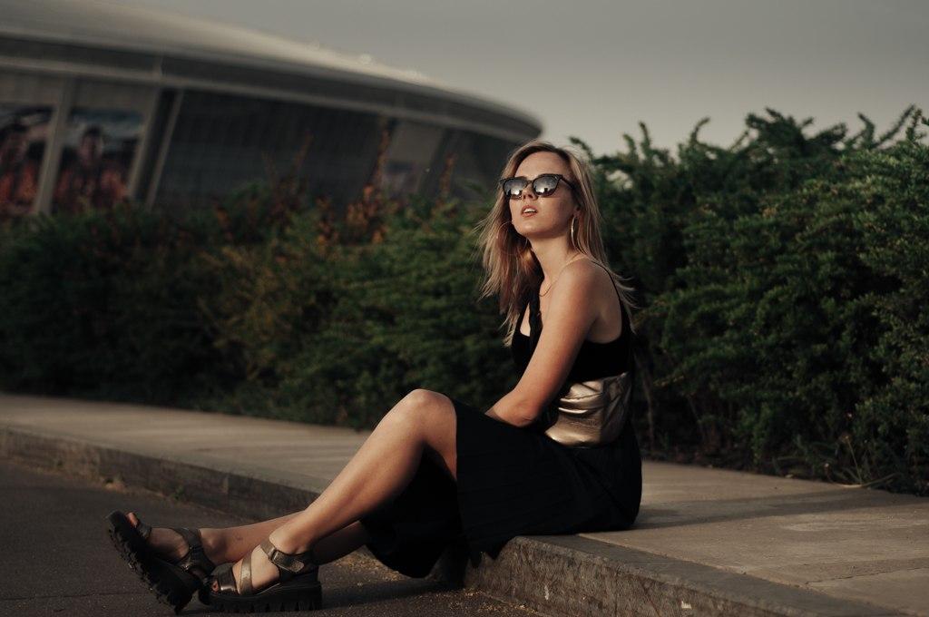 Ella Ponomareva, Москва - фото №9