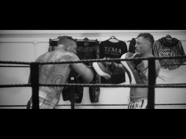 Cold Hard Truth - Muai Thai or Die (Ft. Matthi of Nasty)