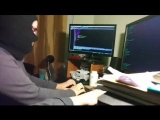 Хакеры ведут атаку на пентагон
