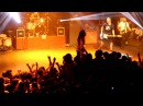 Underoath - A Boy Brushed Red Living in Black and White Live in Kuala Lumpur, Malaysia