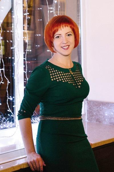 Наталья Маркова (Межуева)