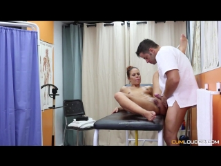 CumLouder Gala Brown  Spasm VS Orgasm