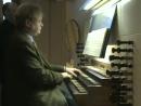 614 J. S. Bach - Das alte Jahr vergangen ist (Orgelbüchlein No. 16), BWV 614 - Arjen Leistra