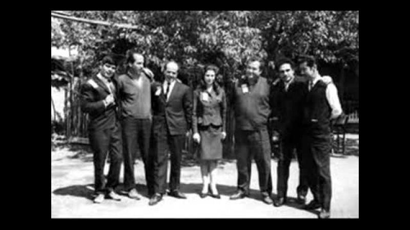 Терзиевска ръченица Садовската група