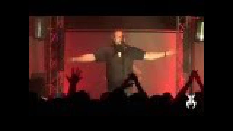 Neuroticfish - Former Me [Live @ Resistanz 2013] (WhiteShark Edit)