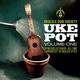 Ukulele Dub Society - Its My Life