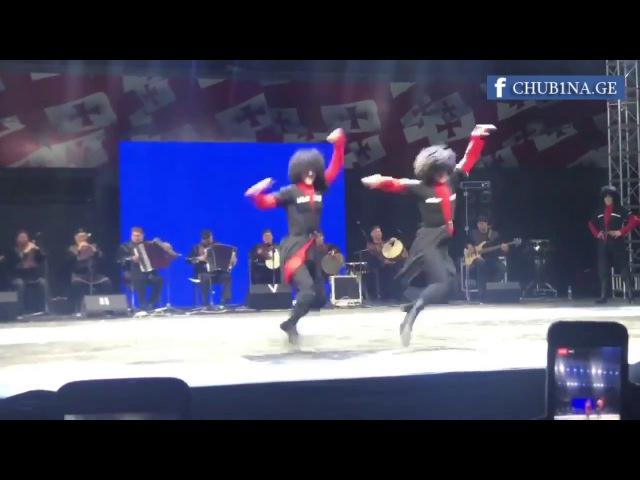 New Generation Of Sukhishvili Tsdo Cdo 25 01 2018