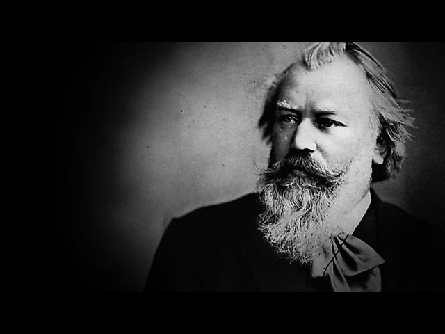 Brahms - Symphony No. 1 in C minor, Op. 68