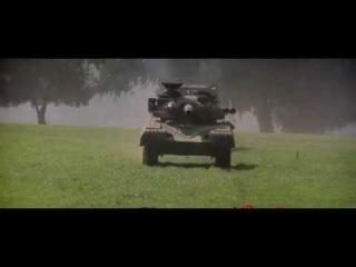 Демонстрация роботов (Эпизод из х/ф Короткое замыкание / 1986)