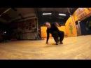 Bboy Blanka -Style Skizo 2-