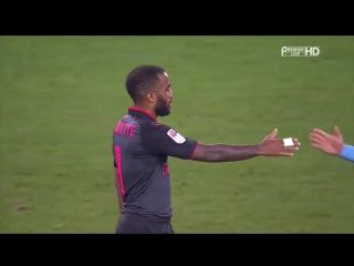 Товарищеский матч-2017. Сидней-Арсенал 0-2 ()