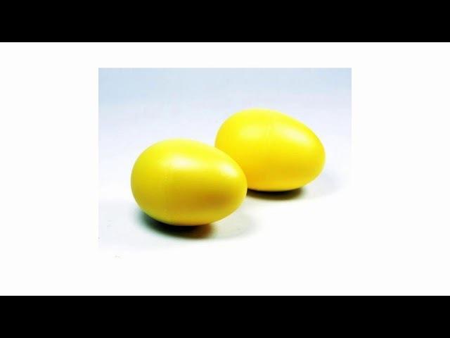 Dadi Sesli Yumurta Sound Egg SE4