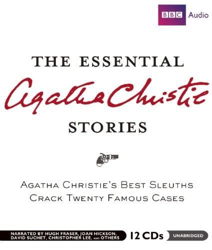 BBC: Agatha Christie