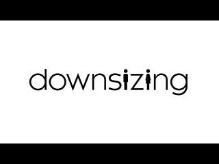 Downsizing Cast Intro - Starring Matt Damon, Christoph Waltz, Hong Chau, and Kristen Wiig