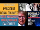 President Donald Trump s Three Marriages Wives Son And Daughter