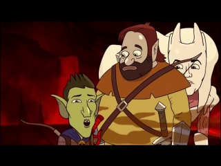 """HarmonQuest 2 - Episode 4 - """"Into the Abyss"""""""
