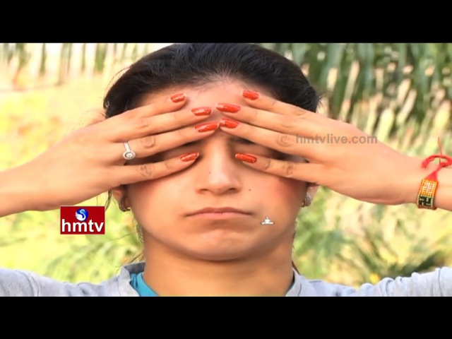 Shakti Kriya Process and Benefits Of Asanas Warm Up Exercises Dhyana Yoga HMTV