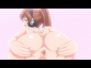 Hentai & хентай 18+ .menhera ayuri no yamanai onedari headphone wa hazusenai [2,02]