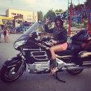 Фотоальбом Ани Даниловой