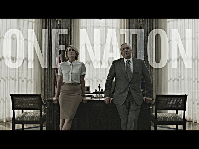 House of Cards One Nation