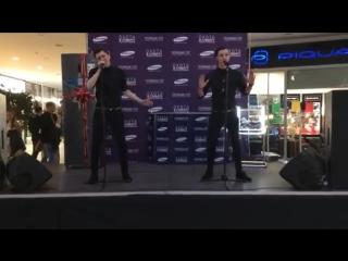 Souldat duo - хиты 90-х (club dance version)