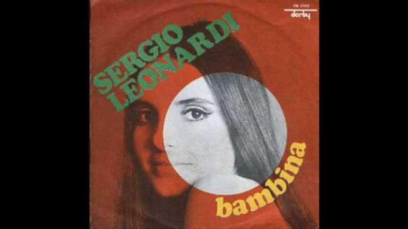 Bambina - Sergio Leonardi