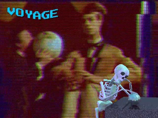 Desireless Voyage Voyage Vaporw 65345