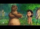 Мультфильм - Маугли Книга Джунглей 2 серия (Черные пчелы)