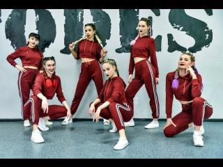 Supreme girls stefflon don 16 shots & talento havana chakata (choreo by nanalismak)