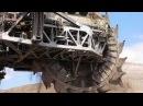 เครื่องจักรที่ใหญ่ที่สุดในโลก BAGGER 288