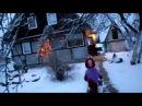 Колядка2018Коляда в гостеприимном доме Татьяны Леонтьевны Петровой деревня Белая Киришского района