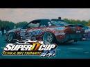 SUPER D CUP JAPAN DRIFT ANIMAL STYLE (first half)