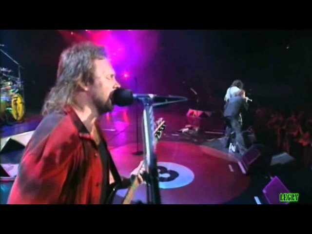 Van Halen 07 Why Can't This Be Love Live in Australia 1998