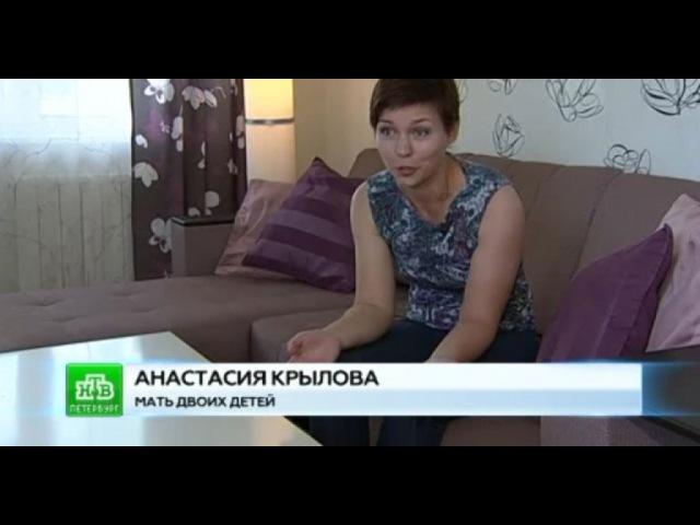 В Петербурге бабушка покрестила внуков втайне от родителей атеистов