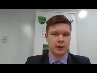 Вадим Меркулов - обзор ключевых событий