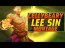 Lee Sin Montage (Cellybeary) - Best Lee Sin Plays 2017 | League Of Legends