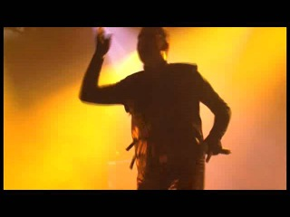 FRONT 242 - LIVE 'moments in budapest' (2008)