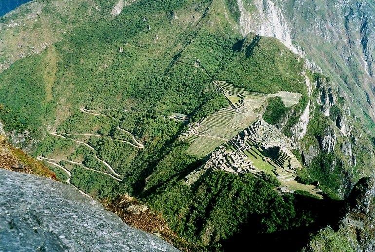 Мачу-Пикчу. Город инков, изображение №5