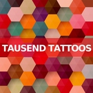 Обложка Tausend Tattoos - Tausend Tattoos, Hip Hop Germany, Instrumental Pop Covers