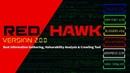 RED HAWK v2.0   Инструменты Kali Linux   Timcore