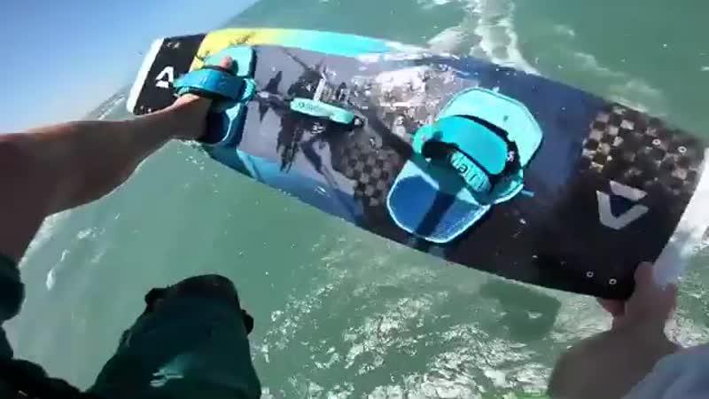 KiteWorldWide Pousada Tatajuba Brazil
